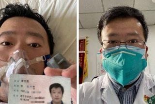 Coronavirus: el hospital de Wuhan confirma la muerte del joven médico que alertó sobre la peste y todos en China creen que ha sido asesinado