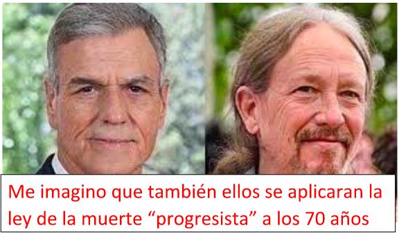 """Manuel del Rosal: """"La máquina de matar del gobierno de """"progreso"""""""""""