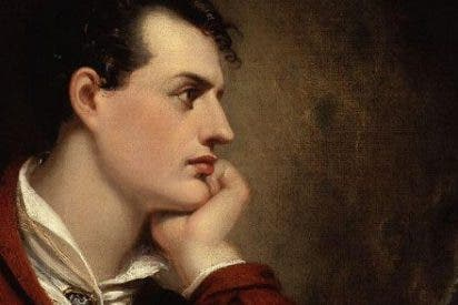 'Sexual Personae': Lord Byron