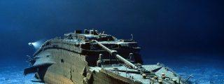 Un submarino de EEUU impactó contra el 'Titanic' y el Pentágono ha mantenido el secreto durante un año