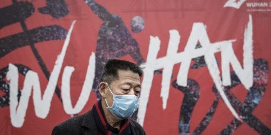 Coronavirus: aparece en España el primer caso de un infectado por la peste china