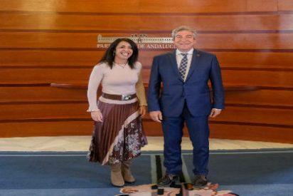 """VOX """"le mete una tunda de escándalo"""" al delegado del Gobierno en Andalucía"""