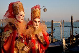 Coronavirus: la 'peste china' obliga a cancelar el Carnaval de Venecia, donde ya hay dos muertos