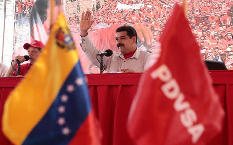 Crudo venezolano sancionado por EE.UU. es vendido en China: Reporte