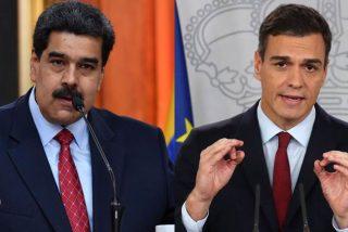 El cerco militar y legal de EEUU a Venezuela por narcotráfico amenaza con desvelar la complicidad del PSOE y Podemos con Maduro