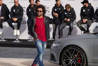 Marcelo, a lo 'Rápido y Furioso': imputado por conducir sin puntos y superando la velocidad máxima