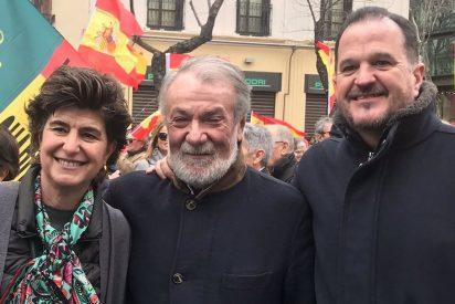 Casado fulmina a Alonso y coloca a Iturgaiz como candidato del PP a lendakari vasco