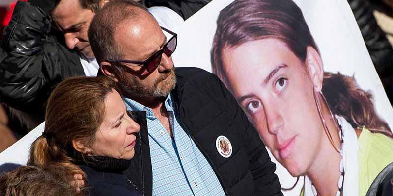 """Marta del Castillo y la séptima versión de Carcaño: el padre pide """"investigar la hipoteca de la calle Tharsis"""""""