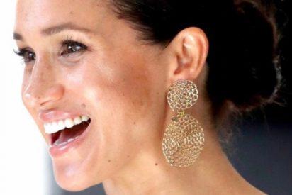 """El autor de la biografía del príncipe Carlos embiste contra Meghan Markle: """"Es egoísta y no merece privacidad"""""""