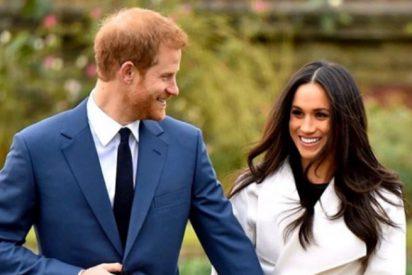 El Príncipe Harry y Meghan Markle firman su primer contrato y sabemos cuánto van a cobrar