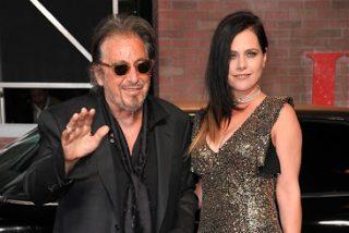 Al Pacino, humillado por su ex Meital Dohal: