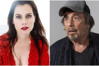 La última novia de Al Pacino confiesa la causa de su ruptura: