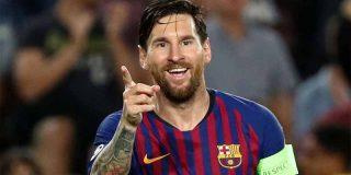 El torpedo de Messi en Instagram pone a Abidal en la rampa de salida