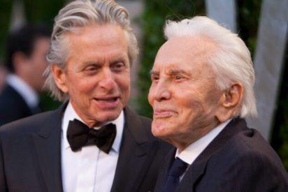 Kirk Douglas: muere a los 103 años el 'Espartaco' de Hollywood