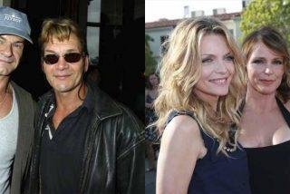 Sin talento ni millones: los hermanos de estrellas de Hollywood que tiraron del apellido y terminaron estrellados