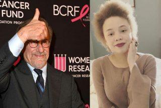 """La hija de Steven Spielberg ficha por el porno: """"soy una criatura sexual"""""""