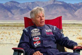 Mike Hughes: el genial piloto estadounidense se mata en su cohete casero tratando de probar que la Tierra es plana