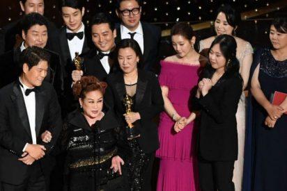 Parasite: ¿quién es la millonaria heredera de Samsung tras la gran ganadora del Oscar?
