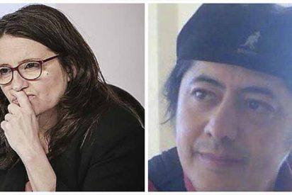 Mónica Oltra mantuvo a su marido 2 años en el centro de menores a pesar de la denuncia por abuso sexual a la niña