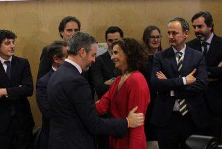Andalucía no traga con el