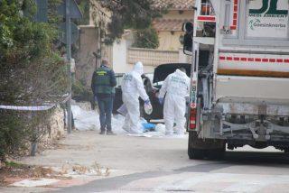 Moraira: encuentran el cadáver de una mujer con signos de violencia en la basura