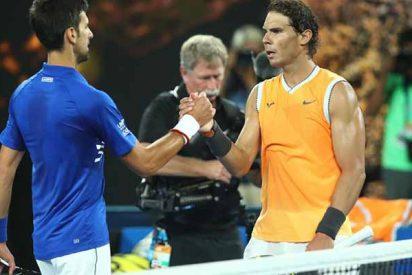 Ranking mundial ATP: Nadal se mantiene segundo y España cuenta con 10 tenistas entre los primeros 100