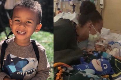 Una madre retira la medicación a su hijo por recomendación de los 'antivacunas' y el menor fallece