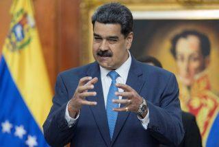 ¿Es inminente la salida de Maduro?