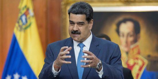 """Las víctimas de la """"Ley contra el odio"""" de Maduro: estudiantes, periodistas, medios y hasta sacerdotes"""