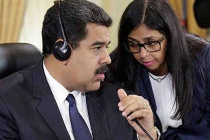 Sánchez y Ábalos en aprietos: Aruba intercepta un avión venezolano, decomisa una tonelada de oro e investiga a Delcy Rodríguez