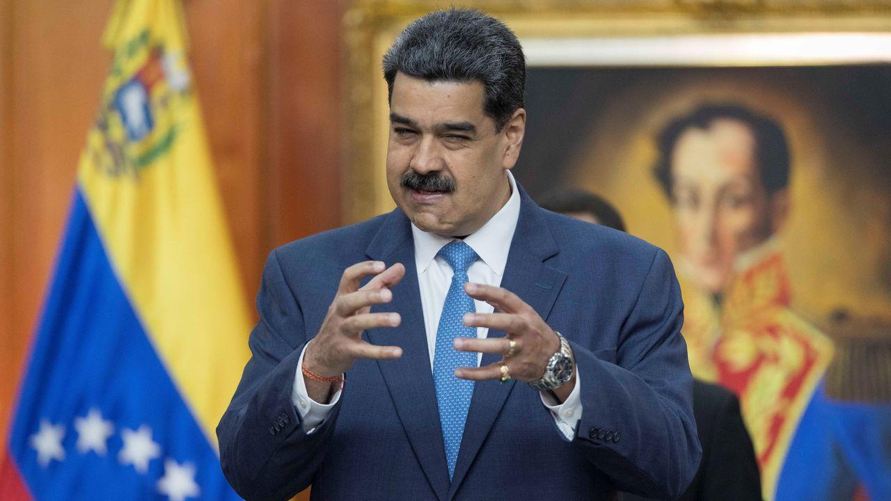 Maduro se queda solo con su fraude electoral: Los 27 partidos de la oposición no participarán en la farsa chavista