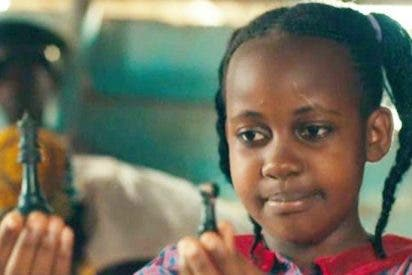 Muere la estrella de Disney Nikita Pearl Waligwa a los 15 años