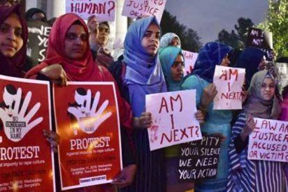 Asqueroso suceso: matan a una niña de 8 años, violada por 16 hombres (algunos familiares) durante más de dos años