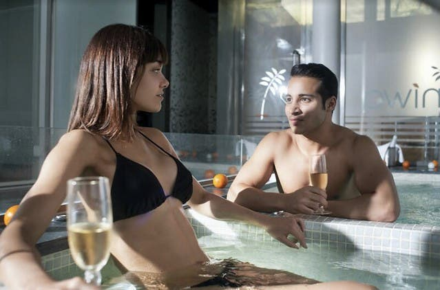 Hotel Niwa Spa