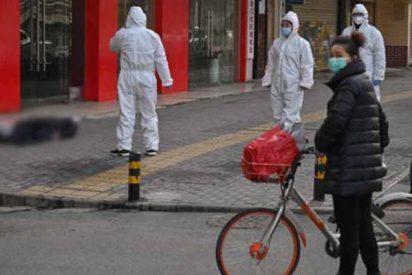 El nuevo protocolo de China para los muertos por el coronavirus: