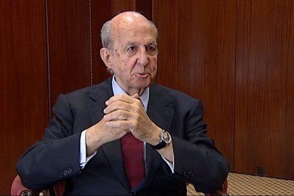 Muere a los 86 años Plácido Arango, fundador de Grupo Vips