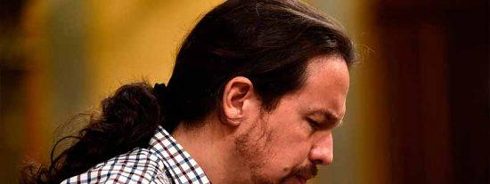 Pablo Iglesias, denunciado por