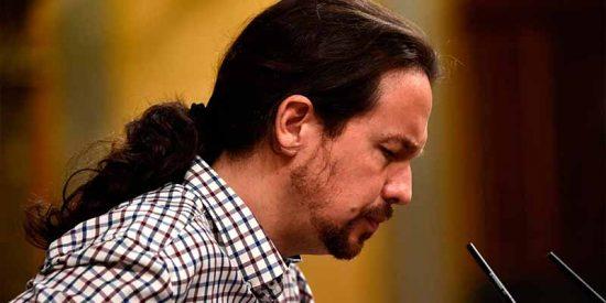 'Incoherencias Iglesias': rechaza la ley anticorrupción de Ciudadanos que sí apoyó en la oposición