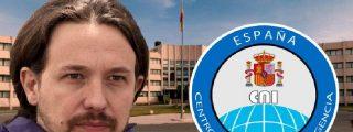 La 'bienvenida' del CNI a Pablo Iglesias: le exige explicaciones sobre los pagos chavistas a la Fundación CEPS