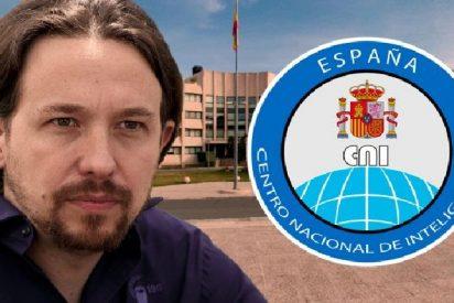 La Justicia vapulea a Podemos: El Constitucional admite el recurso de PP y VOX contra la presencia de Iglesias en el CNI
