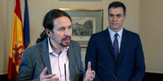 PSOE, Podemos y el resto de la izquierda española son antisemitas y racistas