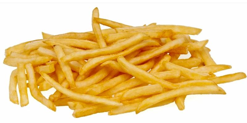Acrilamida y cáncer: por qué debes dejar ya de comer patatas fritas
