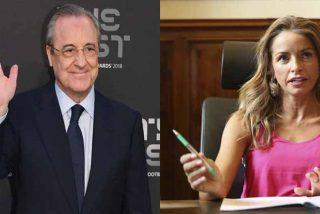 Patricia Reyes, al Real Madrid: el fichaje de Florentino Pérez que hunde aún más a Ciudadanos