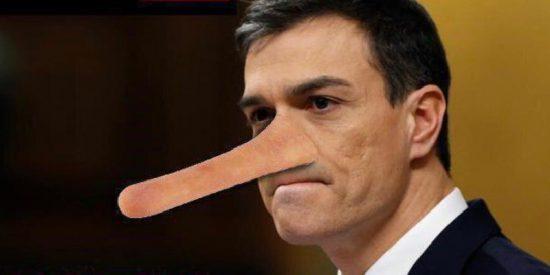 """Victor Entrialgo De Castro: """"Pinocho, vete ya!"""""""