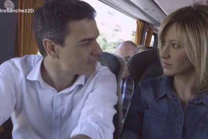 Mentiroso compulsivo: así engañó Pedro Sánchez a Susanna Griso cuando le preguntó por Iglesias y el CNI