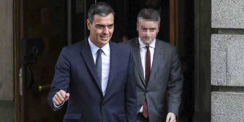 Crisis Ábalos: Desenmascaran al peso pesado del PSOE que le dio la puñalada por la espalda al ministro