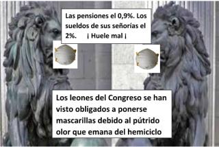 """Manuel del Rosal: """"Subida de las pensiones vs subida de los diputados"""""""