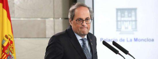 Pedro Sánchez inocula a España un patógeno peor que el coronavirus, el 'Torravirus'