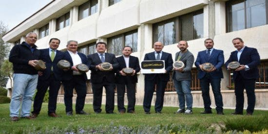 'Queso Castellano' logra el reconocimiento de la Unión Europea