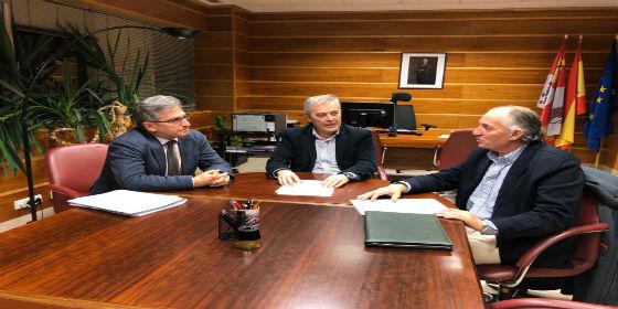 Castilla y León inicia un Plan de Agricultura y Ganadería para jóvenes